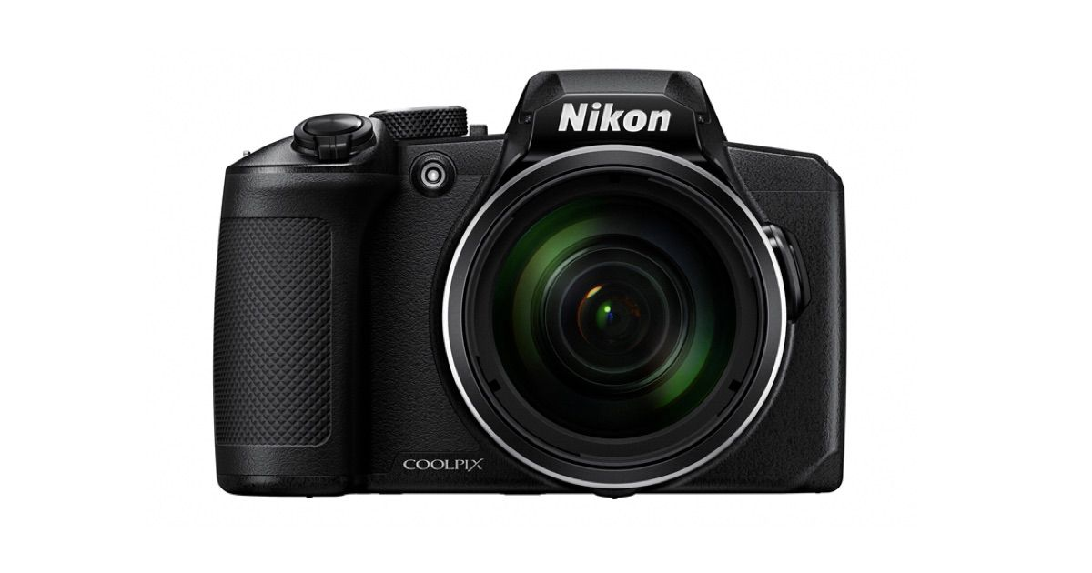 Nikon COOLPIX B600 with 60x optical zoom announced