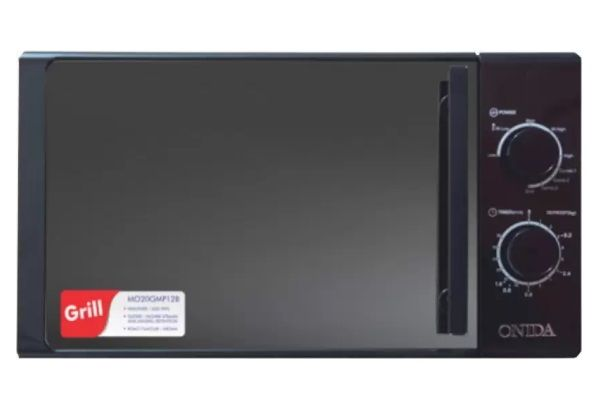 Onida Grill Microwave Oven