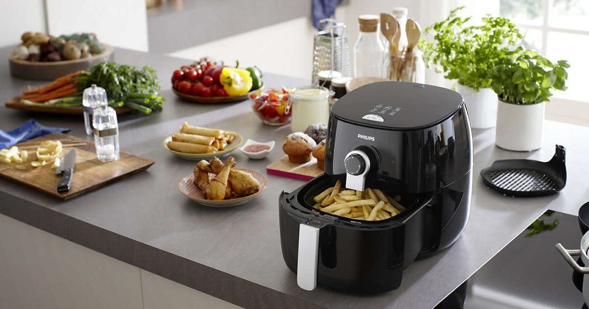 5 cool kitchen appliances you didn't know you needed