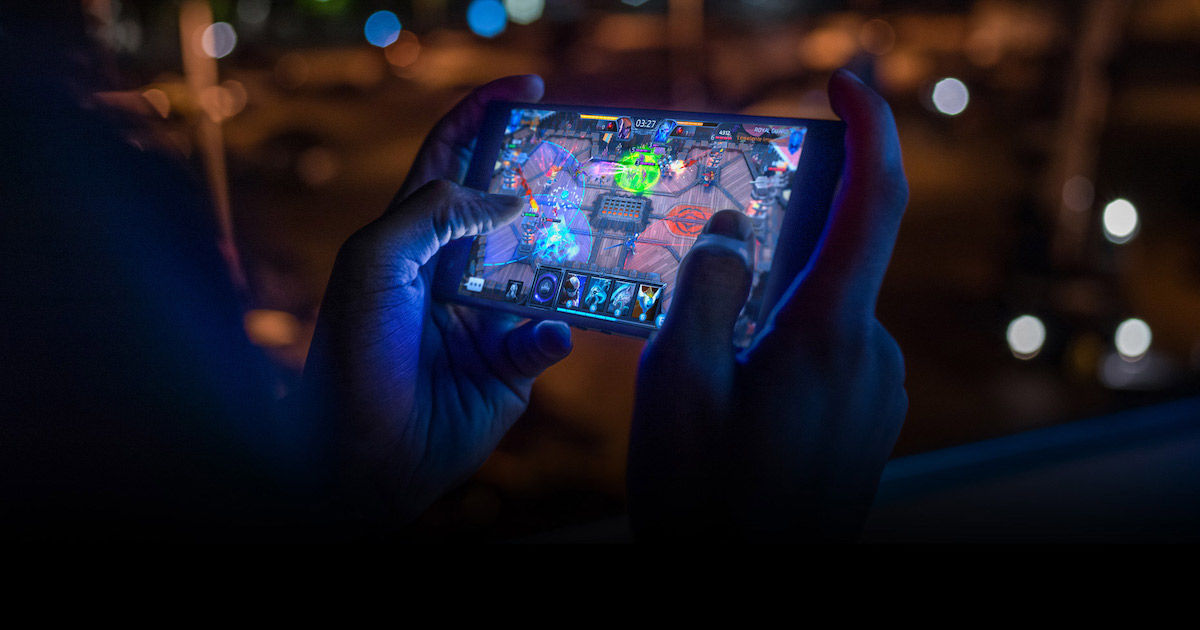Gaming phones are great, but do you need one?