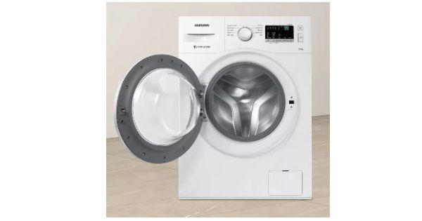 Samsung Fully-Automatic Front-Loading washing machine
