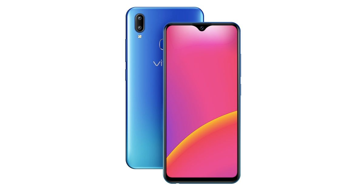 Vivo Y91 With FullView display and 4,030mAh battery Launched In India for Rs 10,999