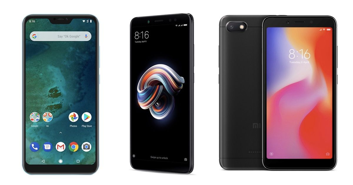 These are the Xiaomi phones which have received a price cut in India