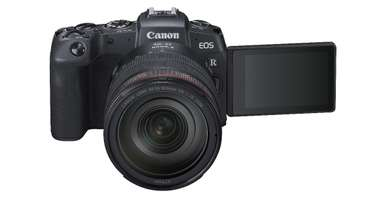 Canon EOS RP launched_featured