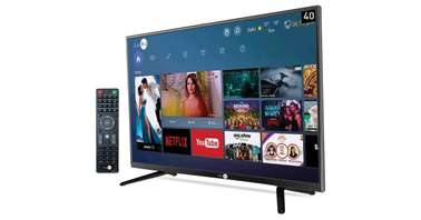DaiwaD42E50S TV launched in India_featured