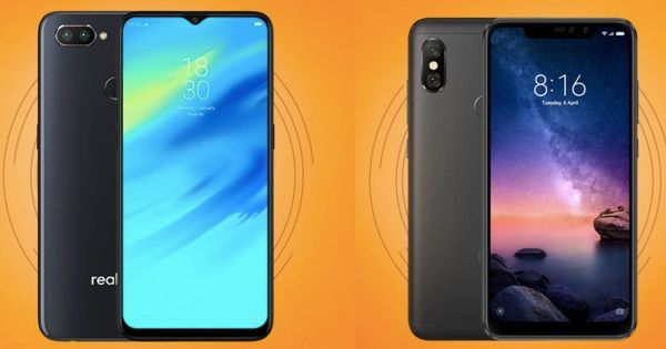 Flipkart Mobiles Bonanza Sale: Offers on Realme 2 Pro, Xiaomi Redmi Note 6 Pro and more