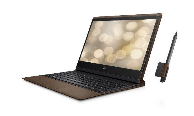 HP Spectre Folio laptop