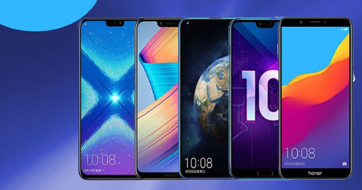 HONOR Days Sale: Discounts on the Honor 8X, Honor Play And More