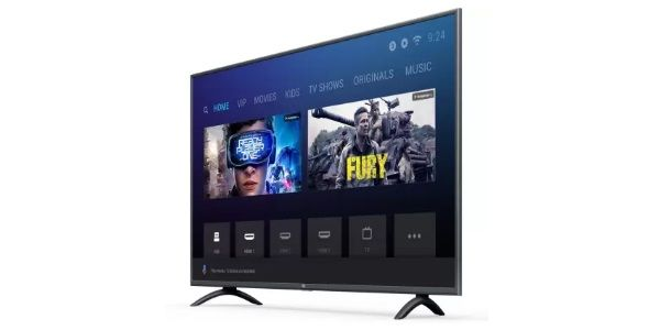 Mi LED Smart TV 4X Pro with Android