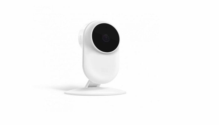 Xiaomi Mi Home Security Camera Basic 1080p Launched For Rs 1,999