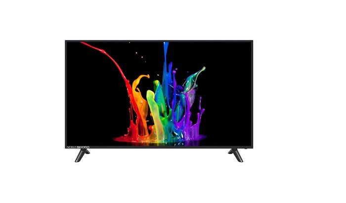29a7f528d Noble Skiodo NB39INT01 39-inch Smart TV Launched For Rs 16