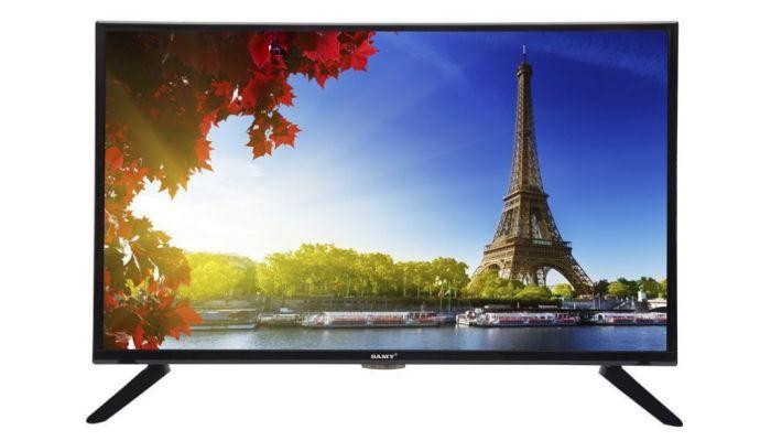 Samy-Smart-TV
