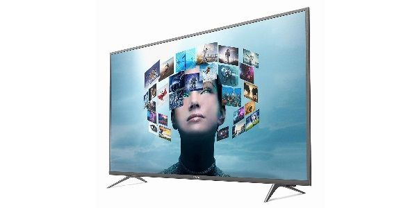 Sanyo 4K Smart LED Android TV
