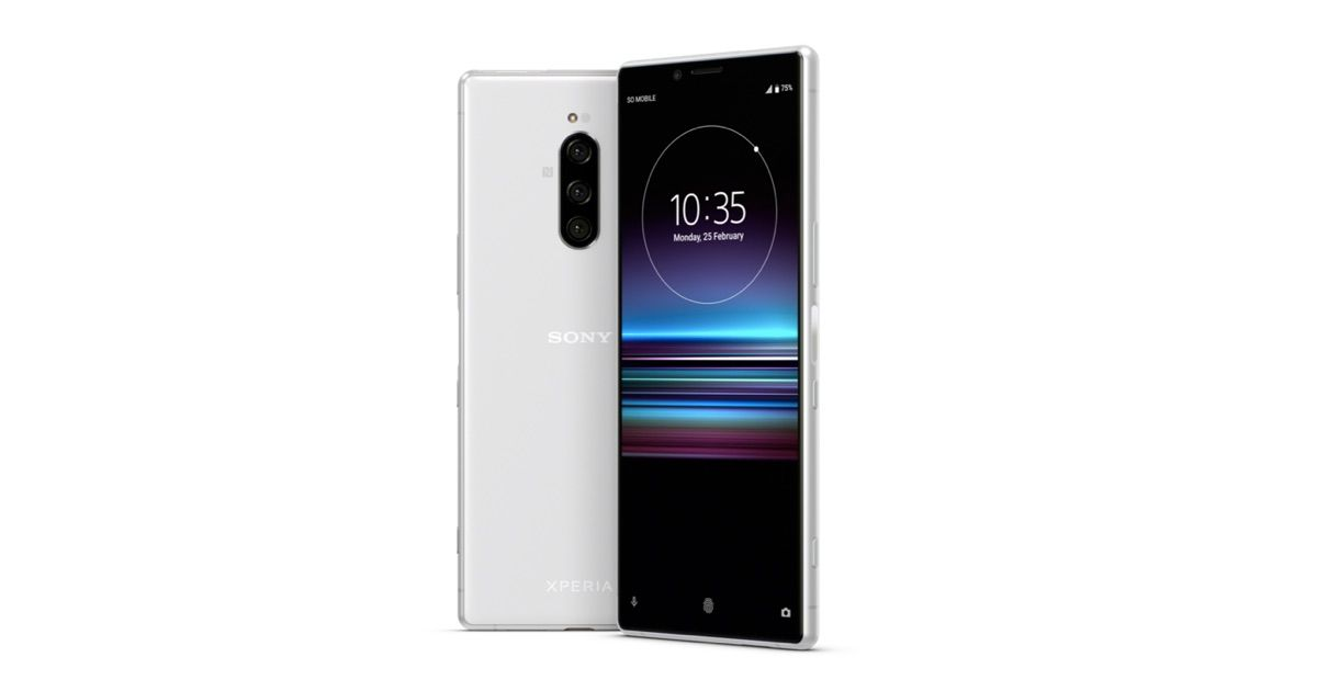 Alleged Sony Xperia 3 benchmark listing reveals Snapdragon 865 and 12GB RAM
