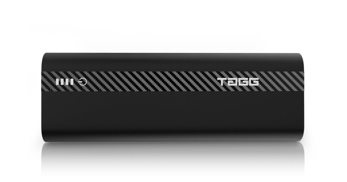 TAGG Turbo-20000 power bank launched in India for Rs 2,499
