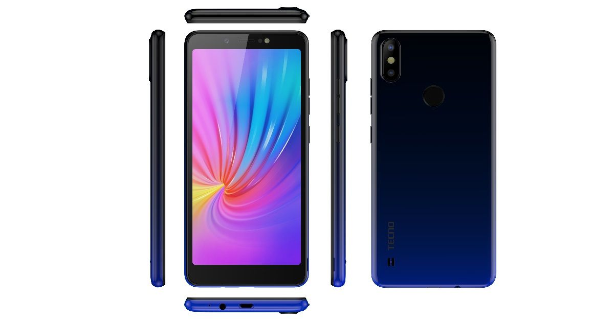 TECNO CAMON iACE2 and iACE2x With AI Selfie Camera Launched in India