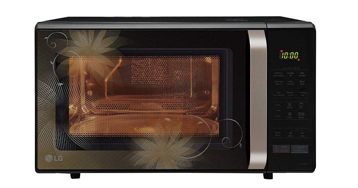 Top 5 convection microwave ovens priced under Rs 15,000