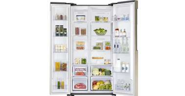 Top 5 side-by-side refrigerators you can buy right now_featured