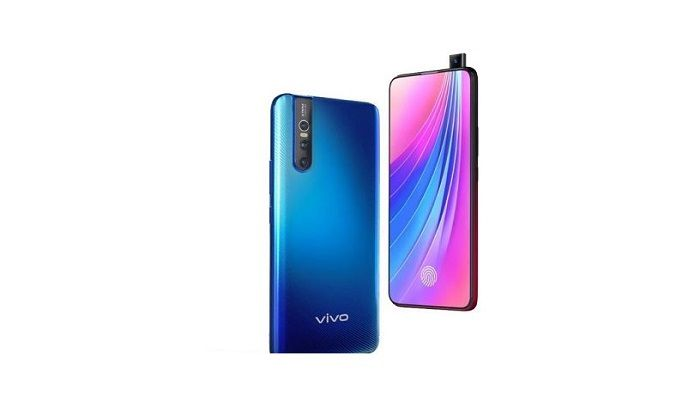 Vivo V15 Pro With 48MP Camera And Snapdragon 675
