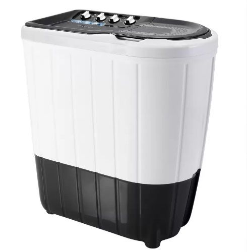 Whirlpool semi-automatic top-loading washing machine