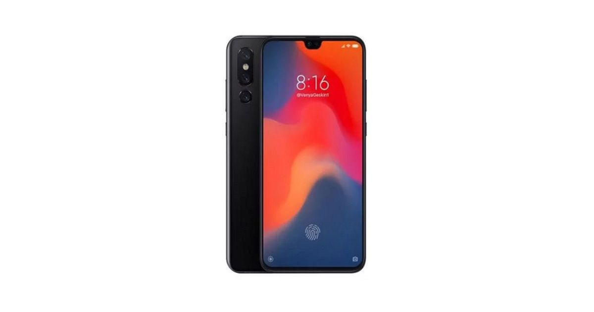 Xiaomi Mi 9 Launching In China On February 20th