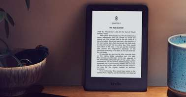 Amazon All-new Kindle_featured