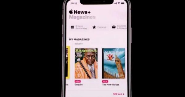 Apple News subscription launched_featured