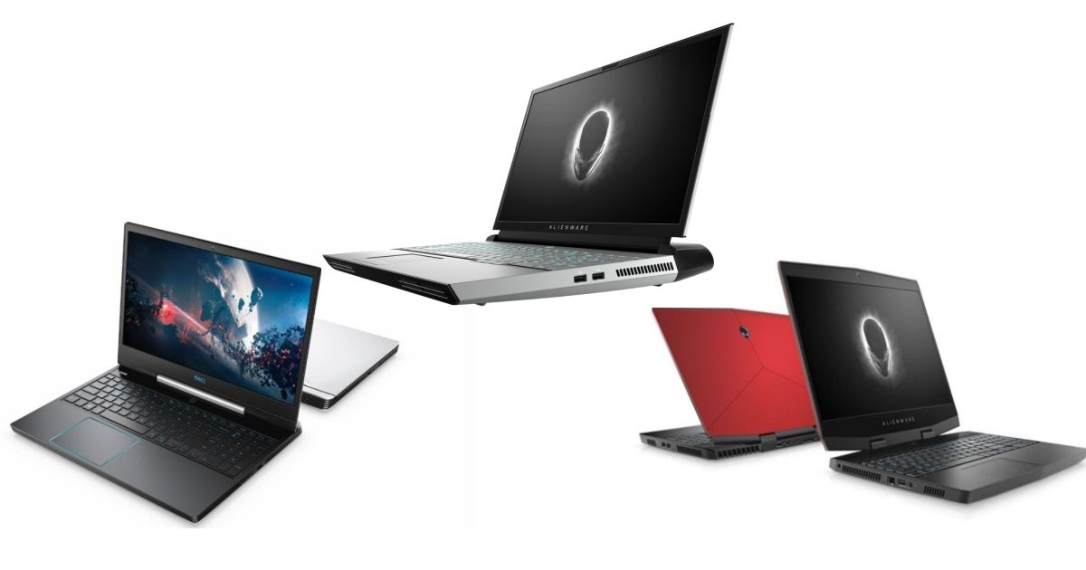 Dell Alienware Area 51m, Alienware m15 and G7 Launched In India: Price, Specifications