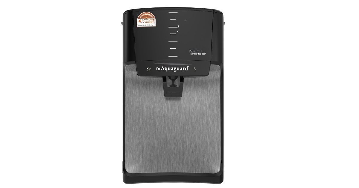 Eureka Forbes Dr Aquaguard_featured