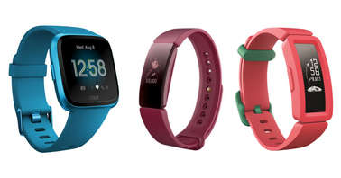 Fitbit Versa Lite, Insipre, Inspire HR and Ace 2