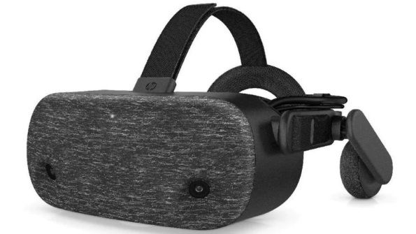 HP Reverb VR Headset launched