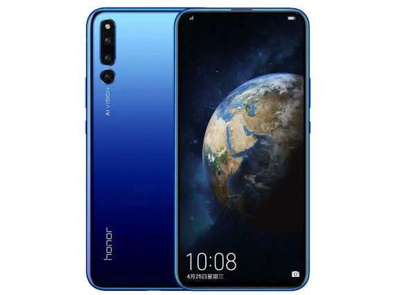 Honor Magic 2 3D launched in China