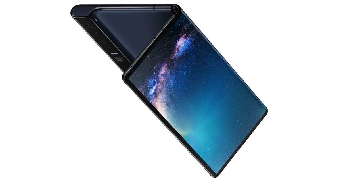 Huawei Mate X foldable smartphone to launch in India this year