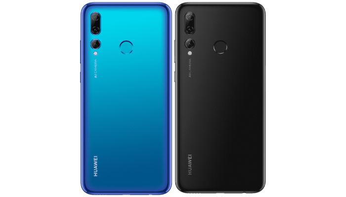 Huawei Smart+ P 2019