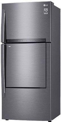 LG 414 L Multi-door refrigerator