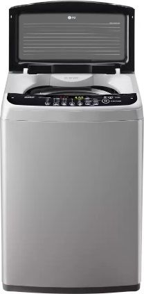 LG fully-automatic top loading washing machines