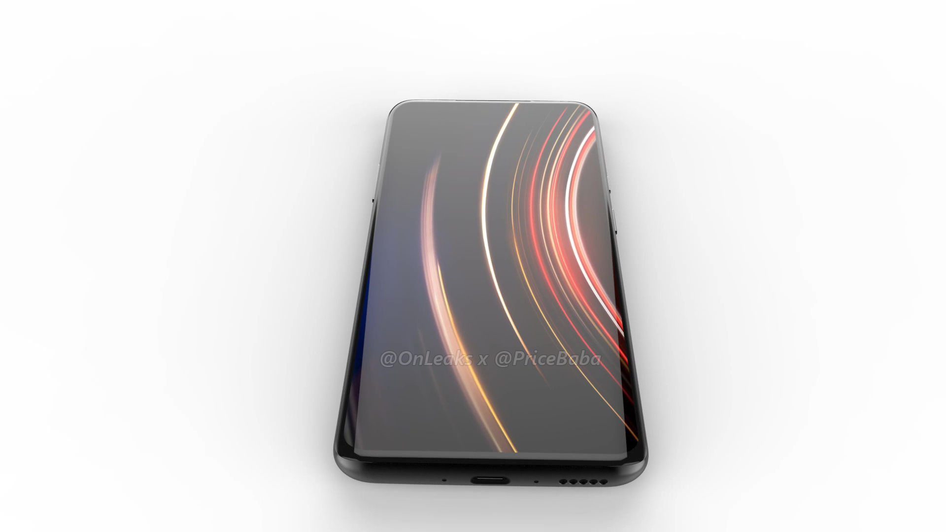 Exclusive: OnePlus 7 Pro renders and 360-degree video