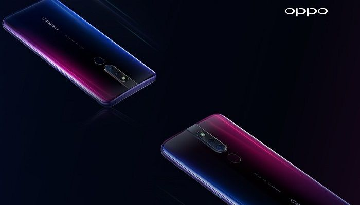 OPPO F11 Pro, F11 launched in India: Pricing and specifications
