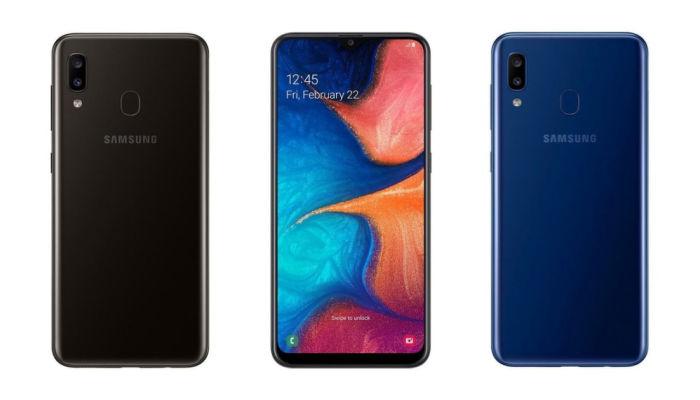 Samsung-Galaxy-A20