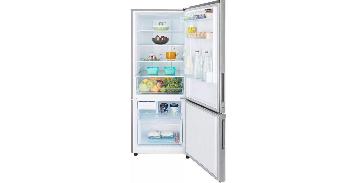 Top 5 double door refrigerators priced under Rs 30,000