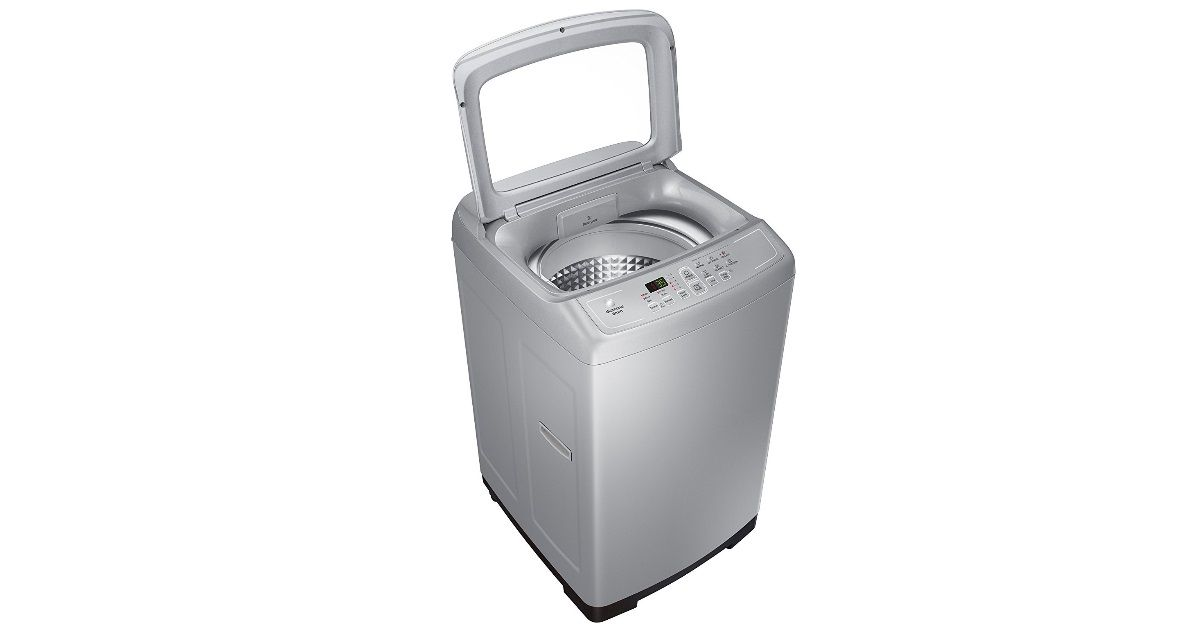 Top 5 fully-automatic top load washing machines priced under Rs 20,000