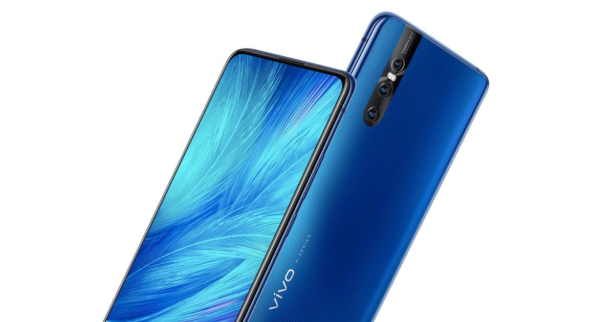 Vivo X27 And X27 Pro With Snapdragon 710 and Triple Rear Cameras Unveiled: Price, Specifications