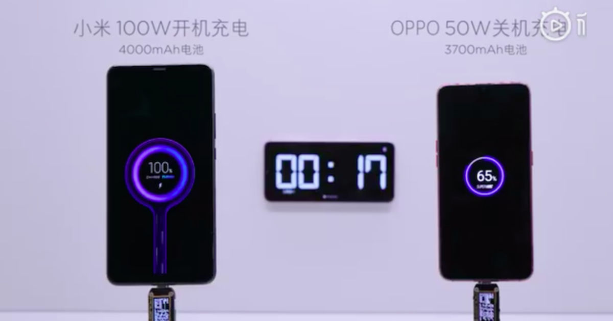 Xiaomi-100W-fast-charging-featured