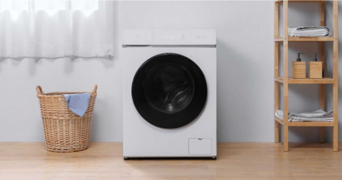 Xiaomi washing machine