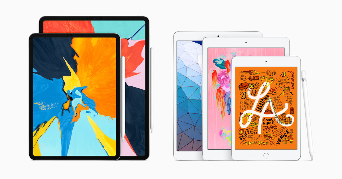 Apple launches iPad Air and iPad Mini 2019 models, prices start at Rs 34,900