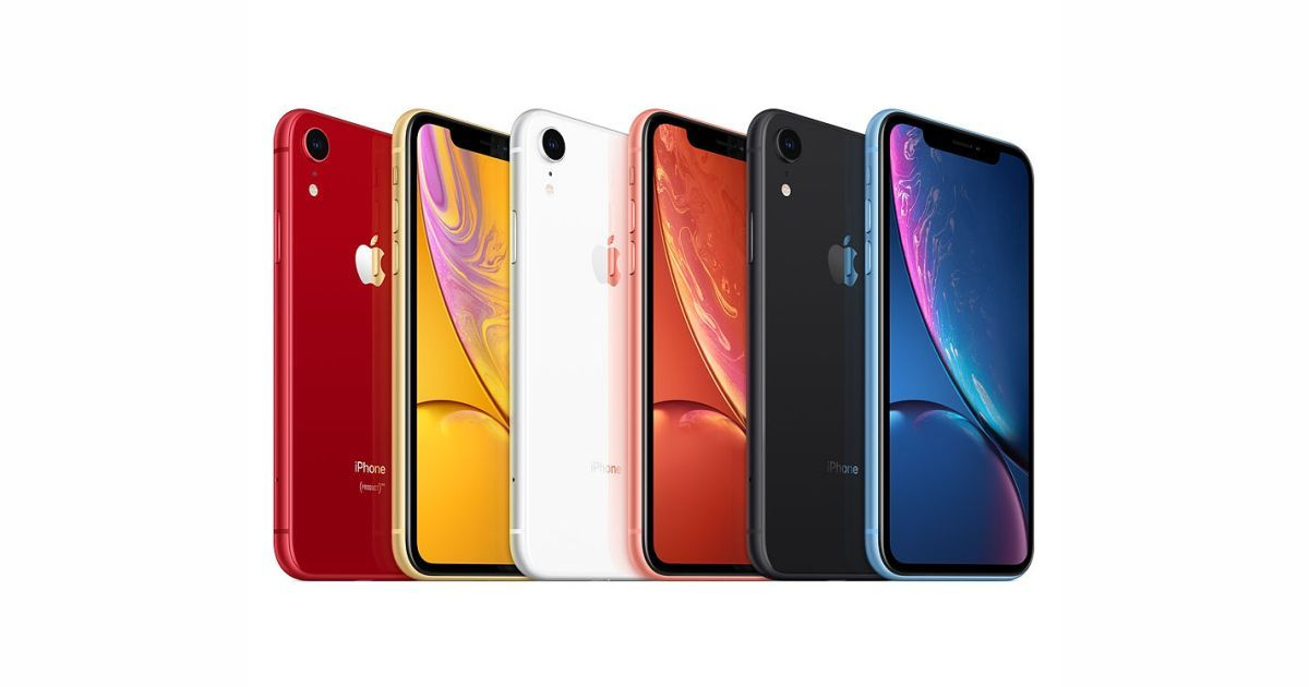 Amazon Apple Days Sale: discounts on iPhone XR, iPhone 11, Apple Watch and more