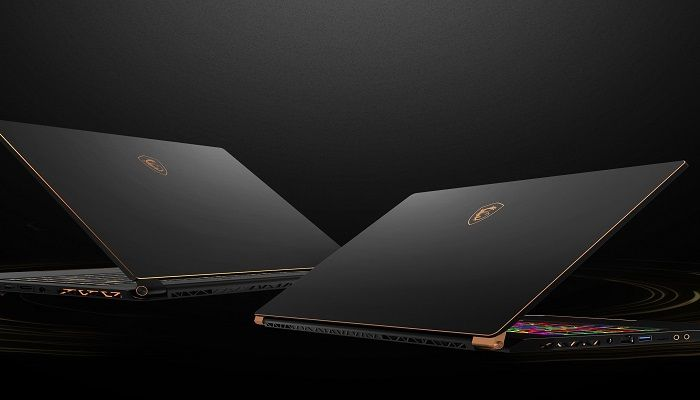 MSI Refreshes Its Gaming Laptops With 9th-Gen Intel Core