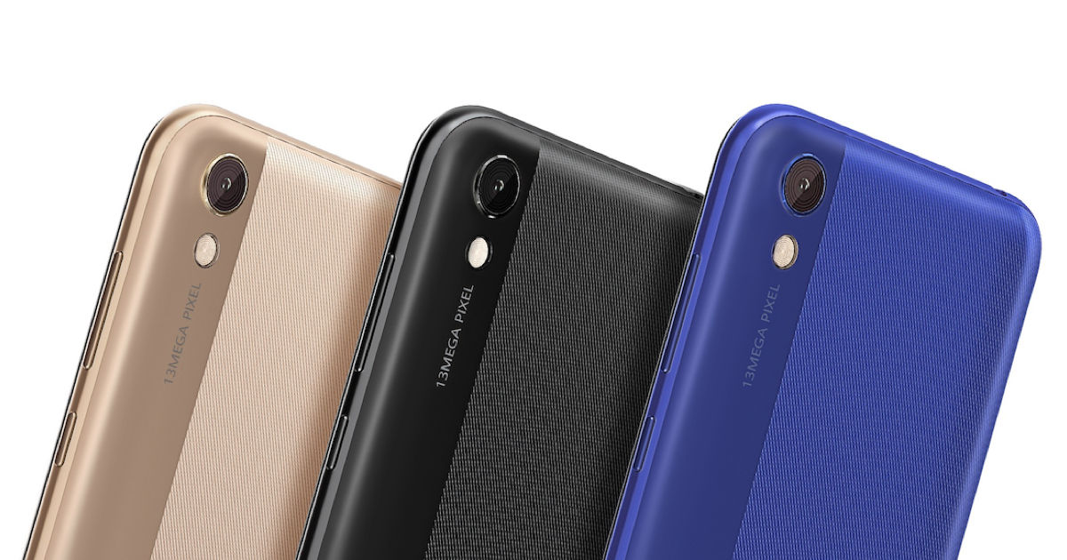 Honor 8s With Waterdrop Notch And Helio A22 Processor Goes Official