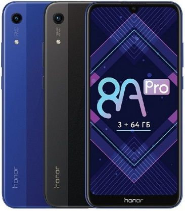 Honor 8A Pro launched in India