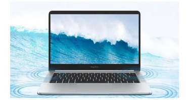 Honor MagicBook 2019_featured